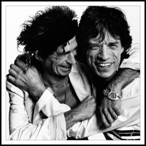 Mick&Keith